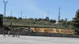 El Ayuntamiento pide a Defensa que devuelva los terrenos de El Goloso