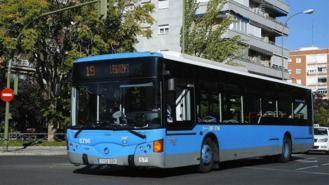 El PSOE reclama 500 conductores más para la EMT: La contratación transitoria no funciona