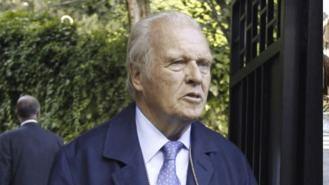 Muere en Madrid Emilio Ybarra, expresidente del BBVA, a causa de un derrame cerebral