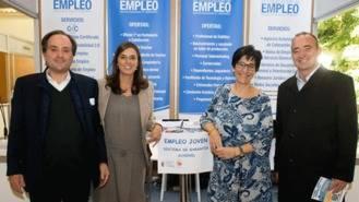 El V Foro de Empleo y Empresa oferta 300 puestos de trabajo