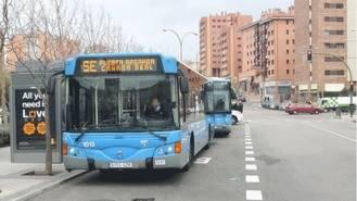 Entra en funcionamiento la línea de la EMT que une la Cañada Real y Puerta de Arganda