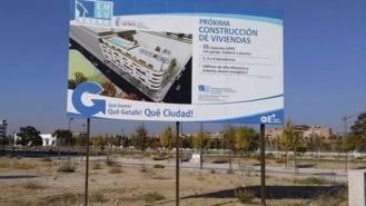 EMSV pone a la venta una veintena de viviendas protegidas en El Rosón