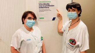 Detenida la auxiliar de un hospital por robar a pacientes y compañeros