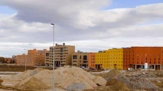 La Comunidad reclama al Ayuntamiento 1,4 millones de impuestos por 688 viviendas