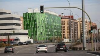 Consulta popular para decididr si se configura como barrio el Ensanche de Vallecas