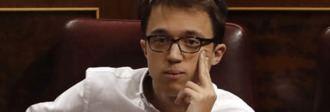 Errejón deja el escaño, mientras Podemos no sabe cuándo elegirá a su candidato