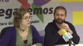 Podemos sitúa fuera del partido a los candidatos errejonistas de Leganemos