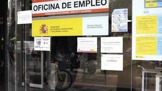 560.000 trabajadores de la región se han visto afectados por un ERTE