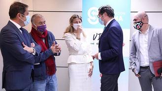 Sin acuerdo en la negociación de ERTE: Los agentes sociales acusan a Escrivá de 'bloquear'
