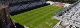 PSOE: Deterioro del estadio del Rayo puede ocultar su 'venta a precio de saldo'