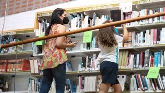 Escapre room en la Biblioteca Municipal para celebrar La Noche de los Libros