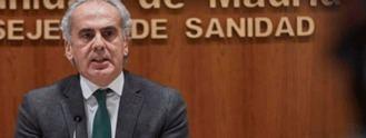 Madrid prohibe reuniones en casa, se adelanta toque de queda a las 22H y hostelería una hora antes