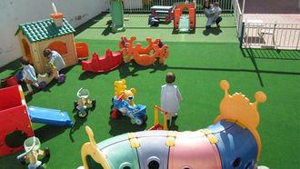 Escuelas infantiles, indeminización por la suspensión de contrato