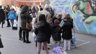 20.000 € para concienciar a los escolares sobre compartir tareas del hogar