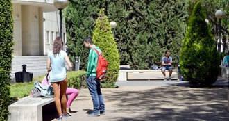 La Comunidad dedicará 750.000 € a combatir el absentismo escolar
