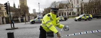 Un centenar de escolares madrileños, atrapados en el London Eye durante el ataque terrorista