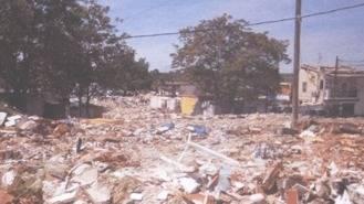 Defensor del Pueblo admite la queja de Perales sobre la escombrera de El Ventorro