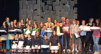 Semana del Libro: 260 escolares participan en el Concurso de Cuentos