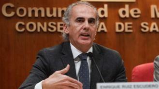 Móstoles denunciará a Escudero por el protocolo de las residencias