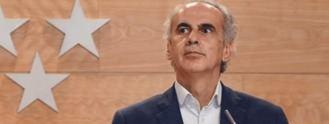 Las residencias ahogan a Escudero: Ayuso cierra filas con él, oposición y sindicatos exigen su cese