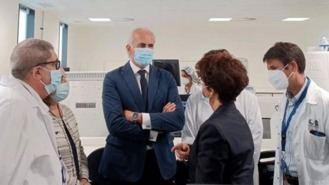 Morir en las residencias: Escudero dice que se envió por 'error' el protocolo sobre los traslados