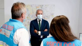 Escudero: La aprobación del decreto de Eutanasia es 'inminente'