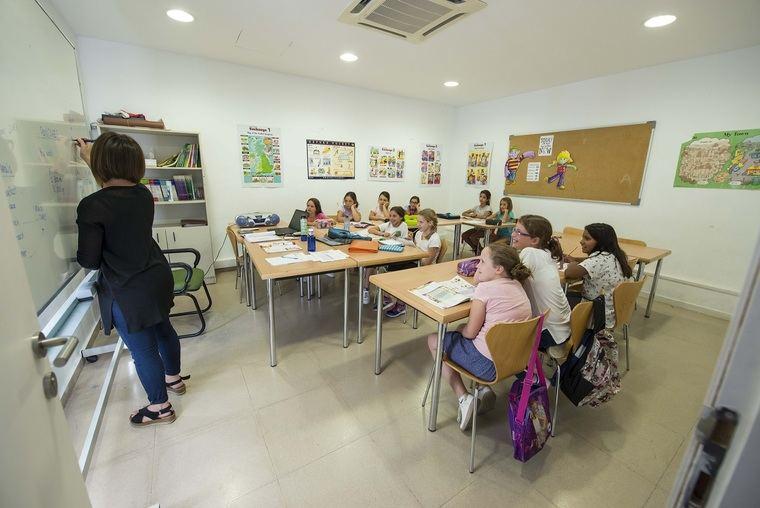 El Ayuntamiento oferta 1.664 plazas vacantes en las Escuelas Municipales
