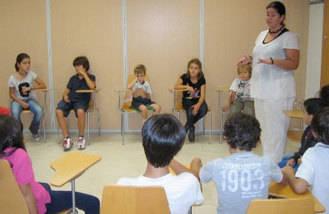 Nuevo programa de actividades de Escuela de Familia, en febrero