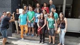 16.500 firmas contra que se 'desmantelen' las Escuelas de Idiomas