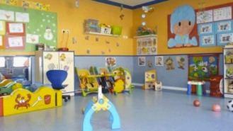 Abierta la convocatoria de becas para escuelas infantiles y casas de niños