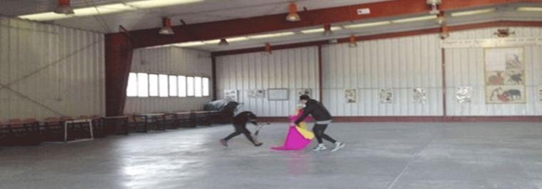 Carmena insiste en que la Comunidad asuma la escuela de tauromaquia