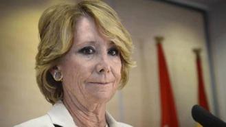 El constructor que supuestamente pagó 60.000 € a Aguirre lo niega al juez