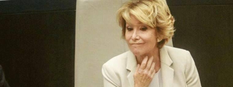 Aguirre se cuelga la medalla de decir `no�a Eurovegas