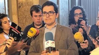 Ciudadanos asegura que no habrá gobierno tripartito con Vox en la Comunidad de Madrid