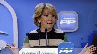 Aguirre critica el