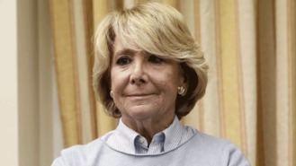 Aguirre pide al juez de la Púnica que cierre la investigación el 27 de agosto