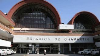 Arranca el `macroproyecto´de reforma de la estación Chamartín