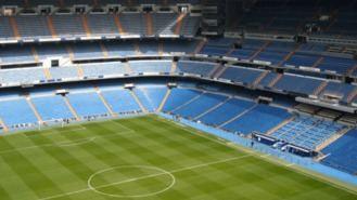 Madrid decreta la celebración a puerta cerrada de partidos de Liga y ACB