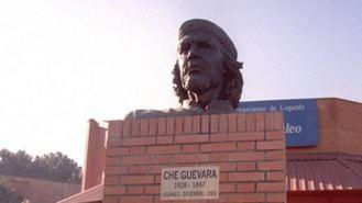 Vox pedirá en el 1er Pleno de Leganés la retirada del busto del `Ché´
