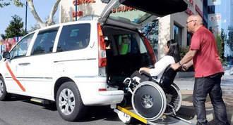 El Ayuntamiento convoca 300 licencias para Eurotaxis