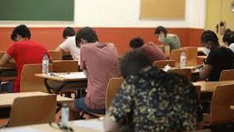 El 92,16% de los alumnos madrileños han aprobado la EvAU