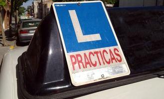 DGT suspende temporalmente los exámenes de conducir en toda España