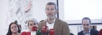 Espinar y Maestre, campaña con el exJemad por Podemos Madrid