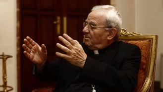 El Vaticano responde, el ex nuncio habló sobre la exhumación de Franco 'a título personal'