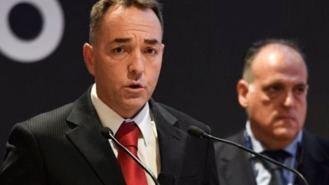 Detenido el expresidente del Atlético Pinto por presunto robo al club