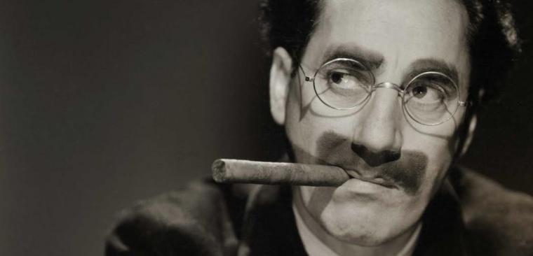La politica marxista ( de Groucho ) inunda España