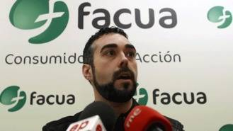 Facua denuncia a 5 compañías eléctricas por irregularidades en las tarifas