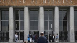 Medicina la carrera más demandada y Matemáticas -Fisica la de más nota