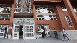 Matemáticas-Física de la UCM, la nota de corte más alta con un 13,667