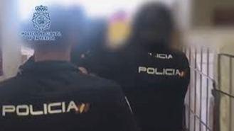 Detenida una falsa abogada que facturó 100.000 euros en tres años